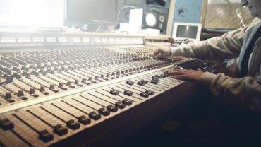 """Progetto Concluso: Work Experience di tipo Specialistico """"Tecnico addetto ai services audio"""""""